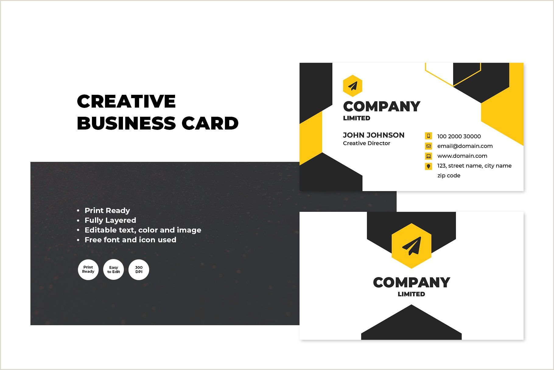 Creativebusiness Пин на доске Business Cards Templates