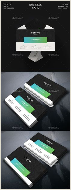 Credit Card Business Card Design 500 Best Business Card Images In 2020