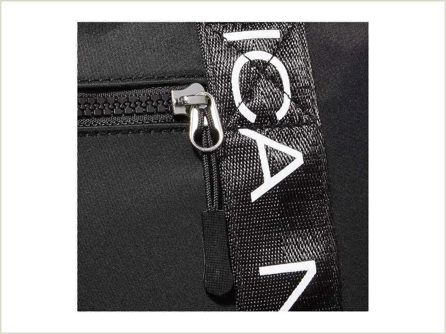 Credit Card Logos Black And White Nautica Black Black Bean Bag Soft Satchel Handbag