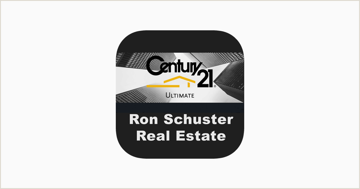 Credit Card Logos Black And White Ron Schuster Real Estate On The App Store
