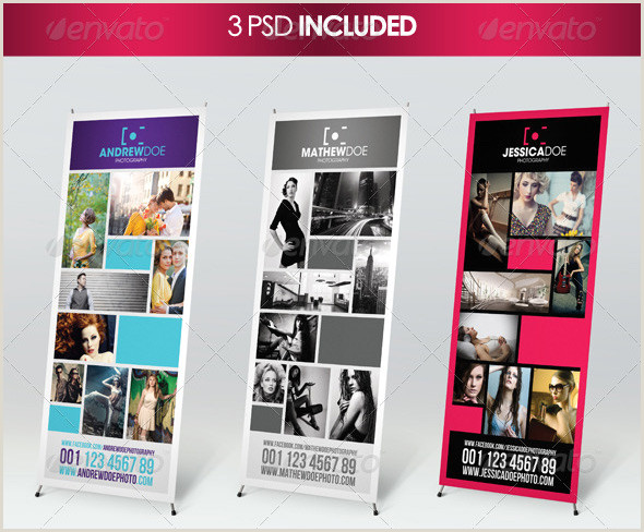 Custom Roll Up Banners 20 Professional Roll Up Banners & Signage Templates