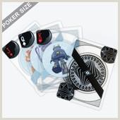 Customized Playing Cards No Minimum Custom Game Cards