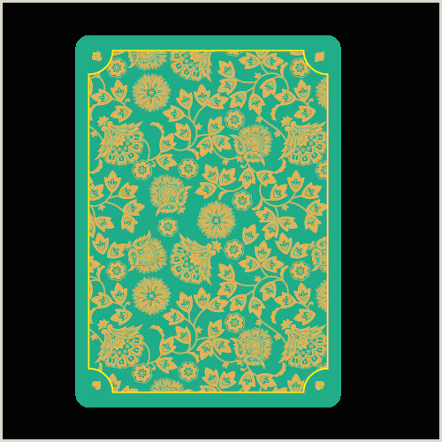 Customized Playing Cards No Minimum Custom Playing Cards Created Playing Cards