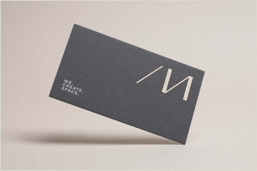 Denver Best Business Cards The Best Business Card Designs No 9 — Bp&o