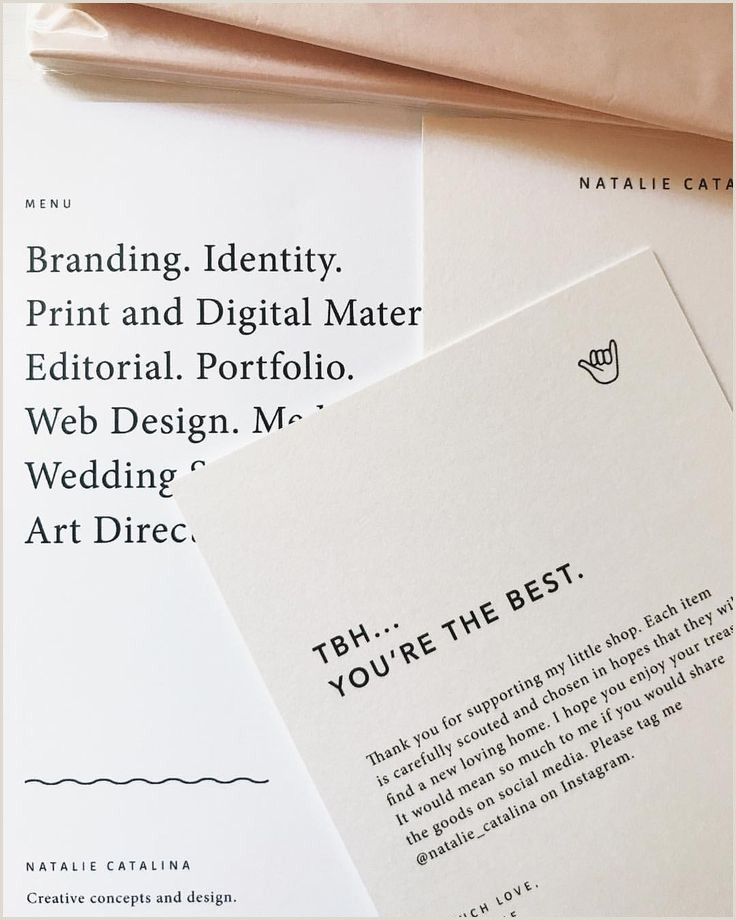 Design And Print Business Cards At Home Modern Graphic Design And Print For A Business Thank You