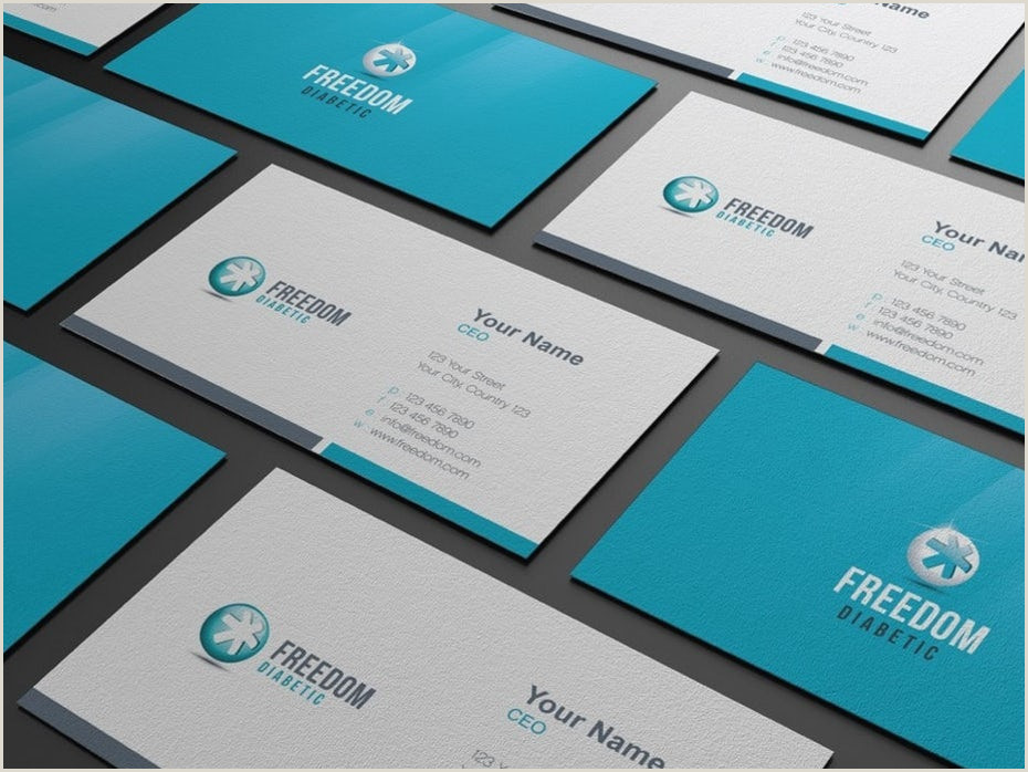 Design My Own Buisness Cards Business Card Sizes And Dimensions
