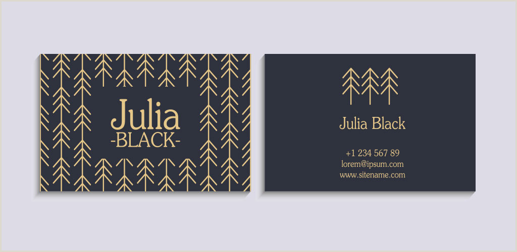 Design Principls For Best Business Cards 5 Considerations For Designing More Modern Business Cards