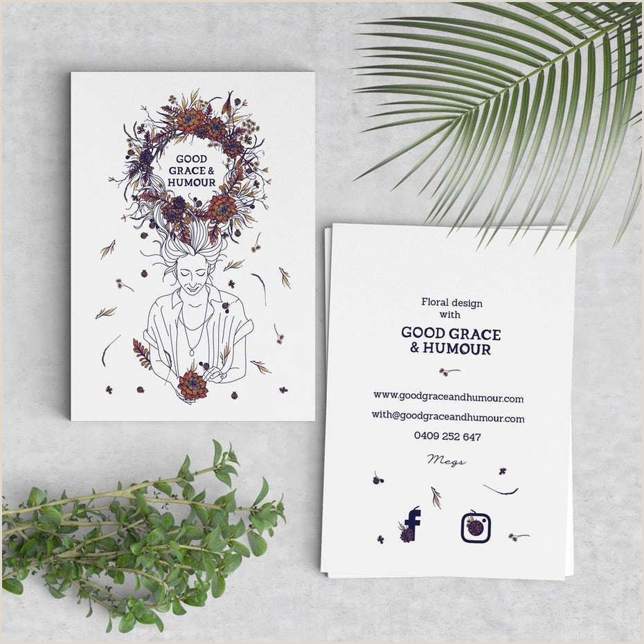 Design Principls For Best Business Cards How To Design A Business Card The Ultimate Guide