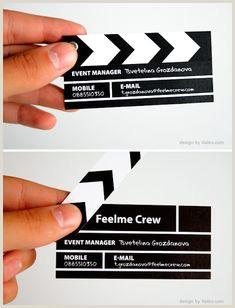 Design Principls For Best Business Cards Killer Business Cards
