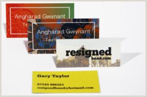 Design Principls For Best Business Cards The Principles Of Designing A Business Card