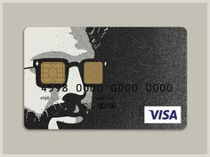 Design Your Own Credit Card Template 100 Best – Credit Card – Images In 2020