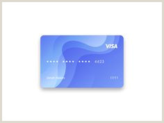 Design Your Own Credit Card Template 80 Best 【credit Card Design】 Images In 2020