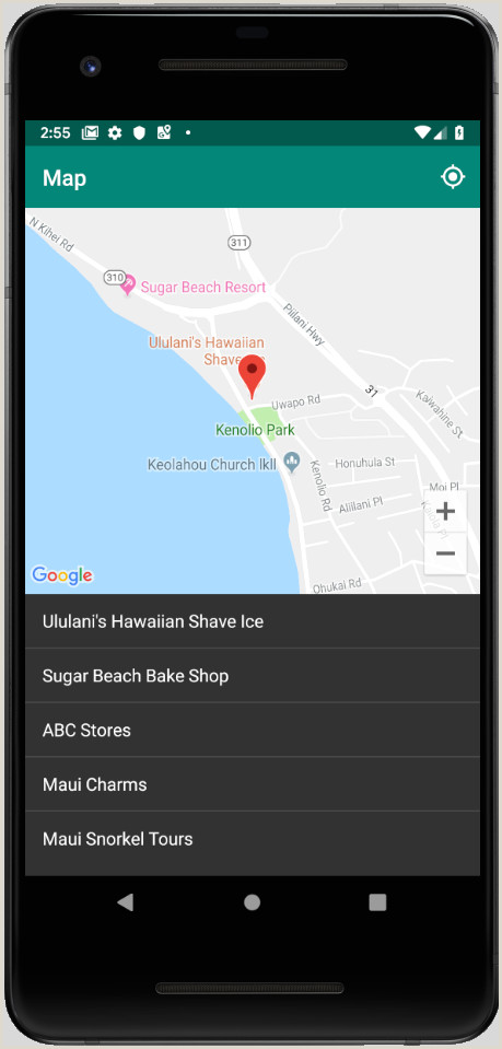 Design Your Own Pop Build Your Own Current Place Picker For Android