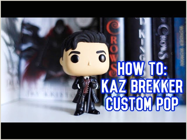 Design Your Own Pop How To Make Your Own Custom Pop Figure