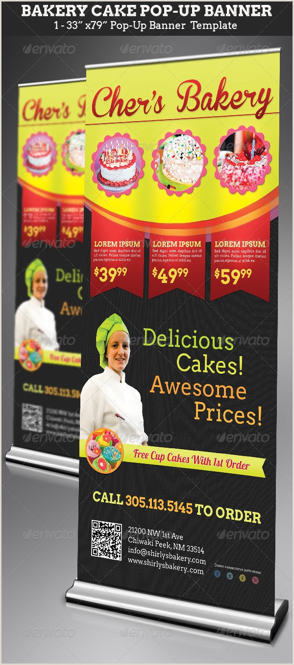 Design Your Own Pop Up Banner 16 Pop Up Banner Designs & Examples Psd Ai