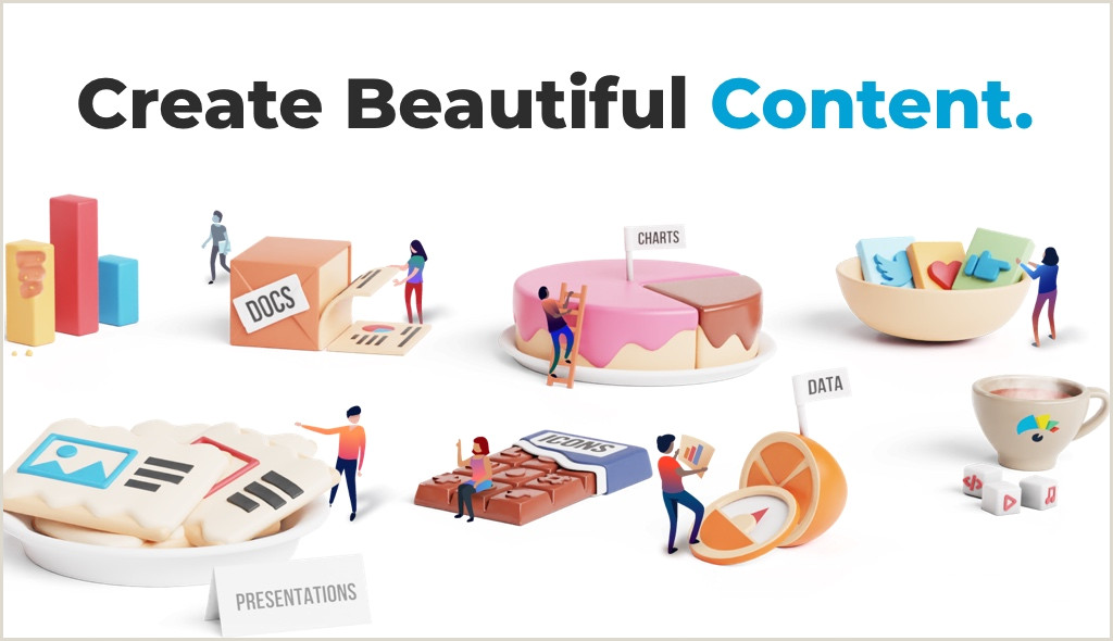 Design Your Own Pop Up Banner Free Infographic Software And Presentation Maker Make