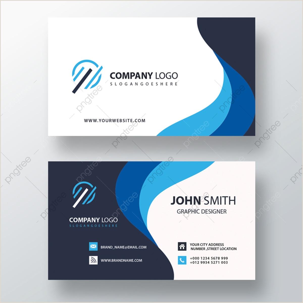 Designer Business Card Business Card Design Png