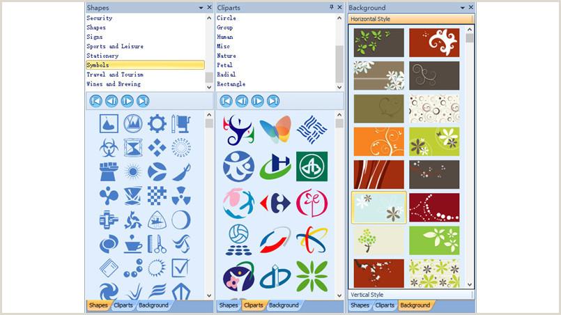 Designer Business Card Business Card Software Business Card Maker Make Free