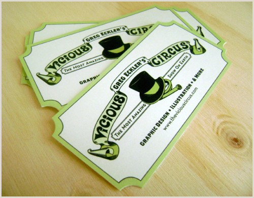 Die Cut Business Card Templates 16 Unique Die Cut Business Cards Designs Themeleopard
