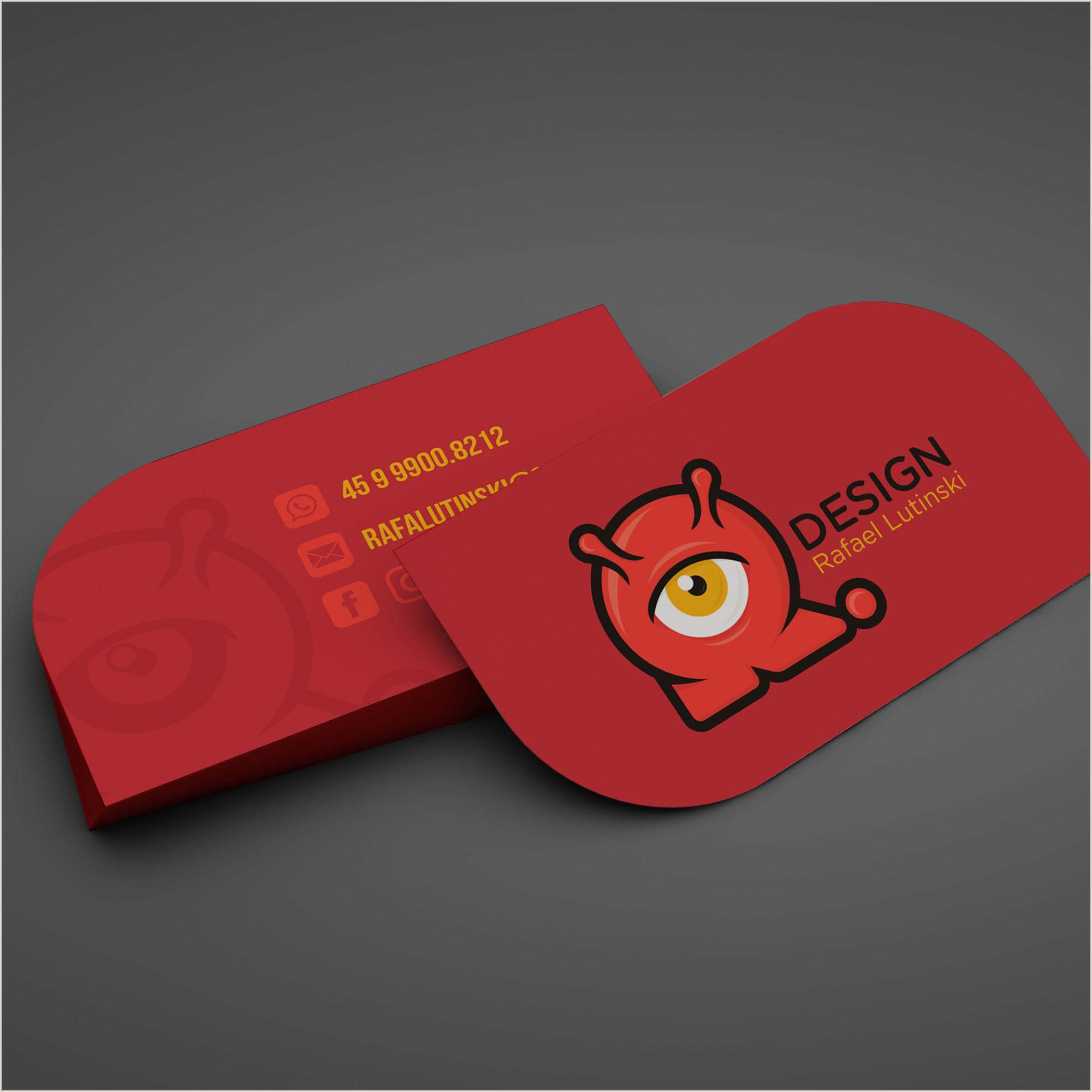Die Cut Business Card Templates Custom Die Cut Business Cards Financeviewer