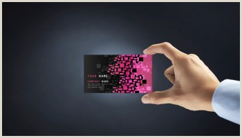Different Types Of Business Cards 5 Types Of Business Card Designs To Consider