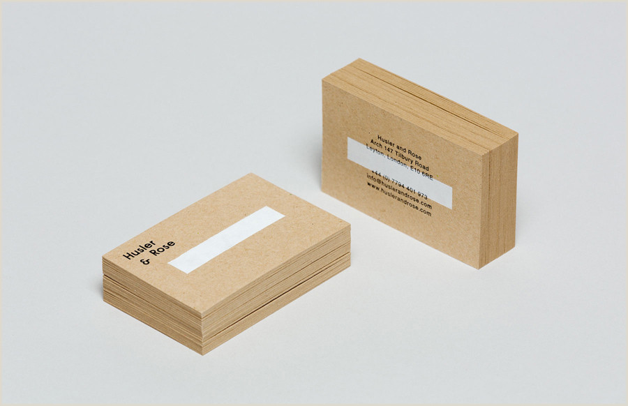 Different Types Of Business Cards The Best Business Card Designs No 8 — Bp&o