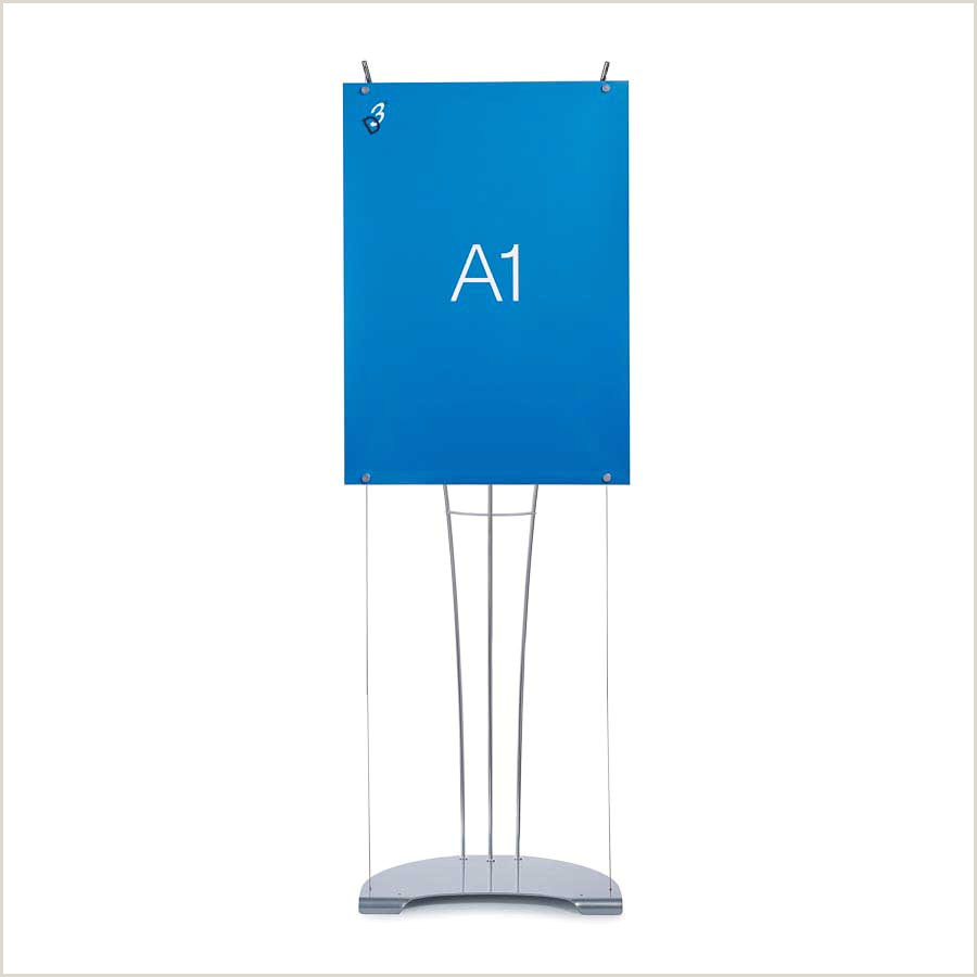 Digital Banner Stand Banner Stands Tension Roller And Rigid Options
