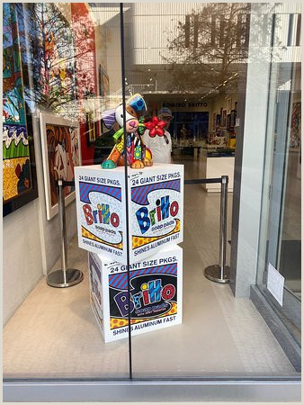 Display Pull Up Banners Britto Central Miami Beach 2020 All You Need To Know