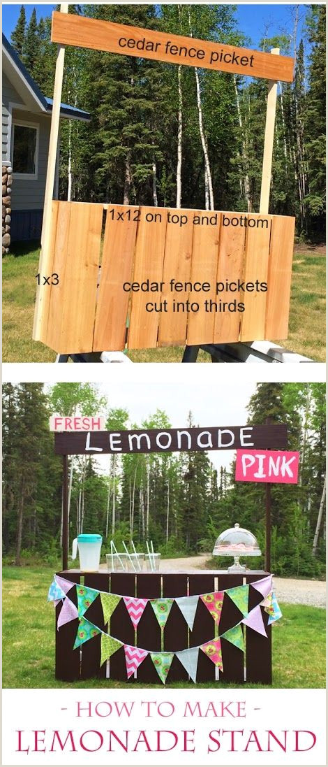 Diy Banner Stand Graphy Props Diy Mini Sessions Lemonade Stands 55 Best
