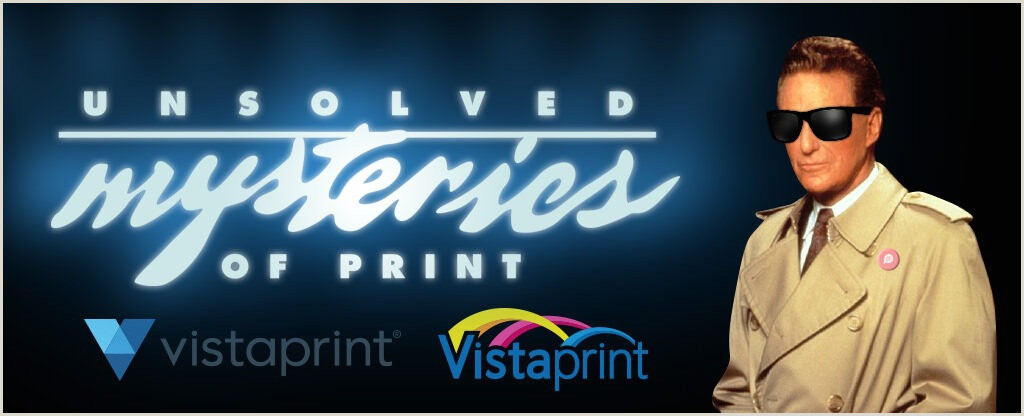 Does Vistaprint Have The Best Business Cards Vistaprint Business Cards