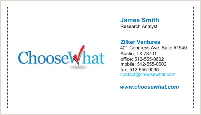 Does Vistaprint Have The Best Business Cards Vistaprint Business Cards Review 2020