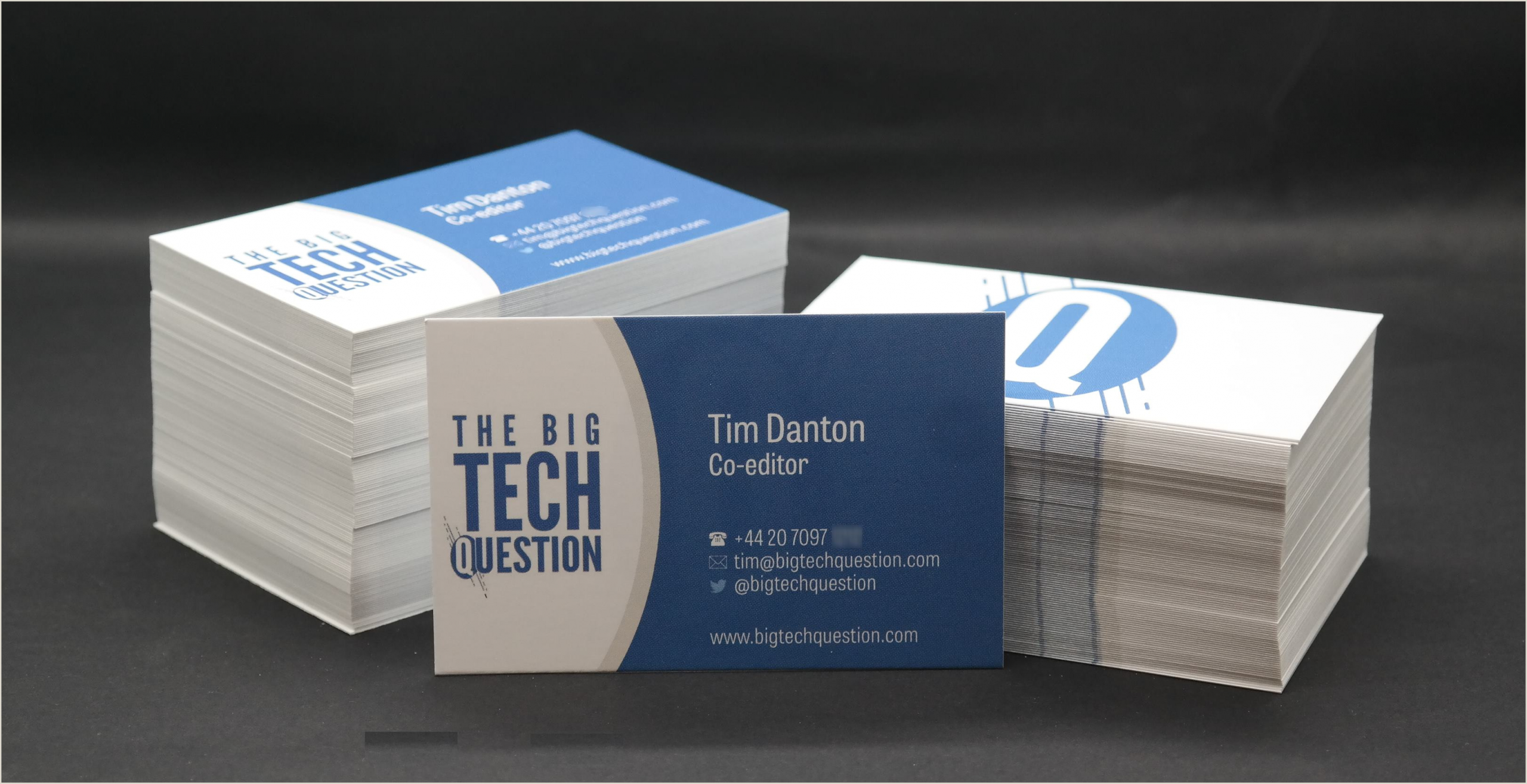 Does Vistaprint Have The Best Business Cards Vistaprint Business Cards Review Are They As Polished As