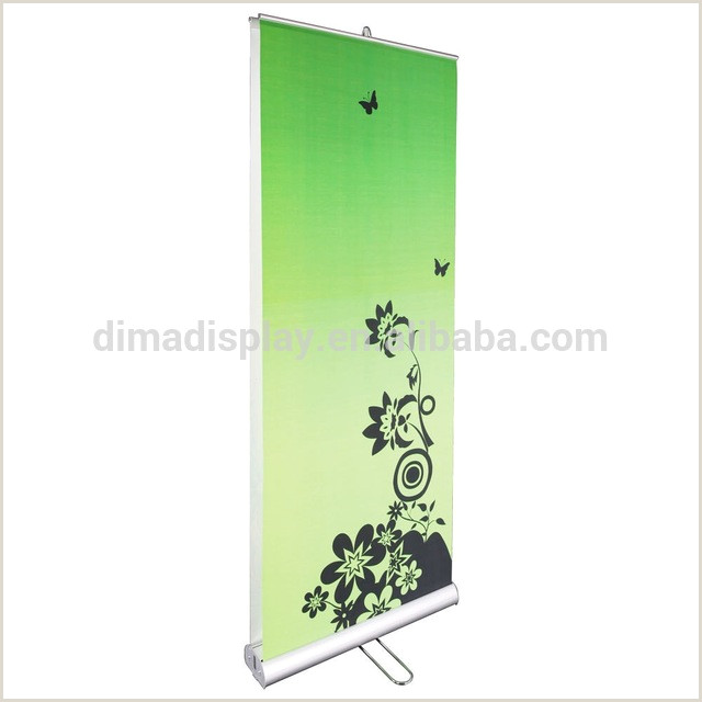 Double Sided Banner Stand Double Side Rollup Banner Stand Roll Up Banner Stand For