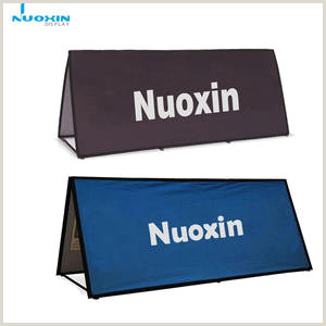 Double Sided Pop Up Banner Double Sided Pop Up Banner Double Sided Pop Up Banner