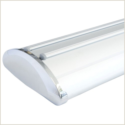 """Double Sided Retractable Banner Stand Double Sided Retractable Banner Stand 24"""" X 74"""" Stand"""