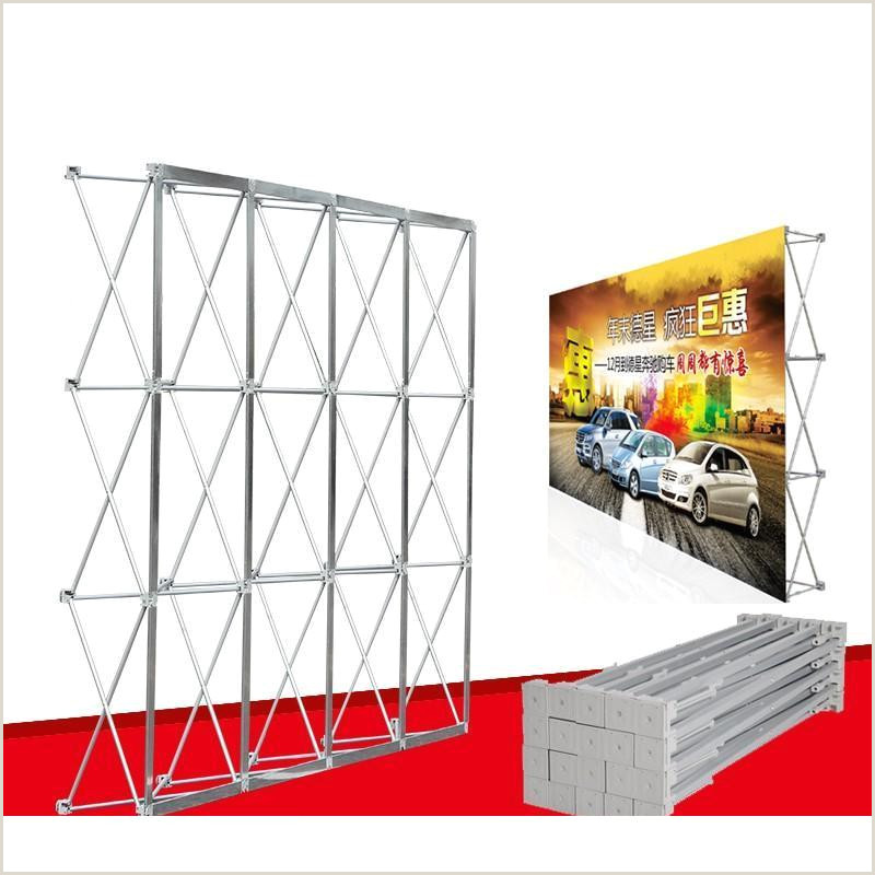 Double Sided Retractable Banner Stand Wholesale Exhibition Banner Stands Buy Cheap In Bulk From