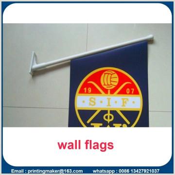 Double Sided Retractable Banners Shop Front Flags Shop Flag Pole Shop Porch Flags Supplier