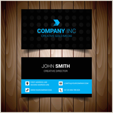 Examples Of Cleaning Business Cards Vector Cleaning Business Card Free Vector 25 412