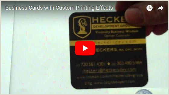 Examples Of Good Business Cards Business Cards Samples Printing Examples And Design Ideas