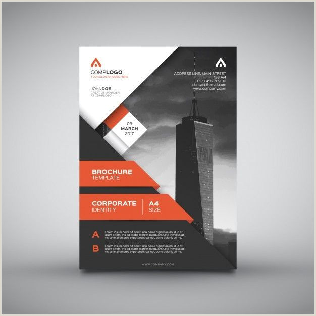 Examples Of Good Business Cards Download Example Poster Yang Bermanfaat Dan Boleh Di