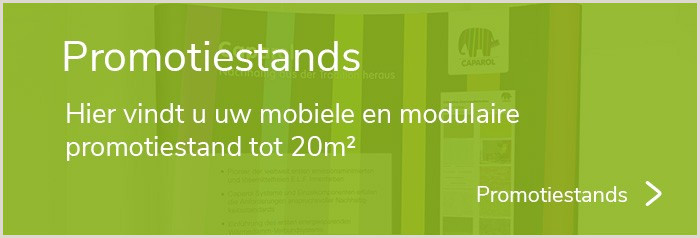 Expox Banner Stand Expo Display Service B V Mobiele Beursstands