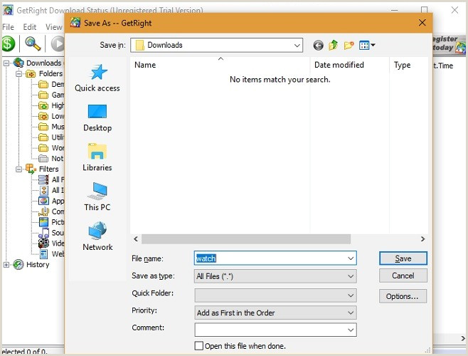 Extendable Download Manager 7 Of The Best Download Managers For Windows In 2019 Make