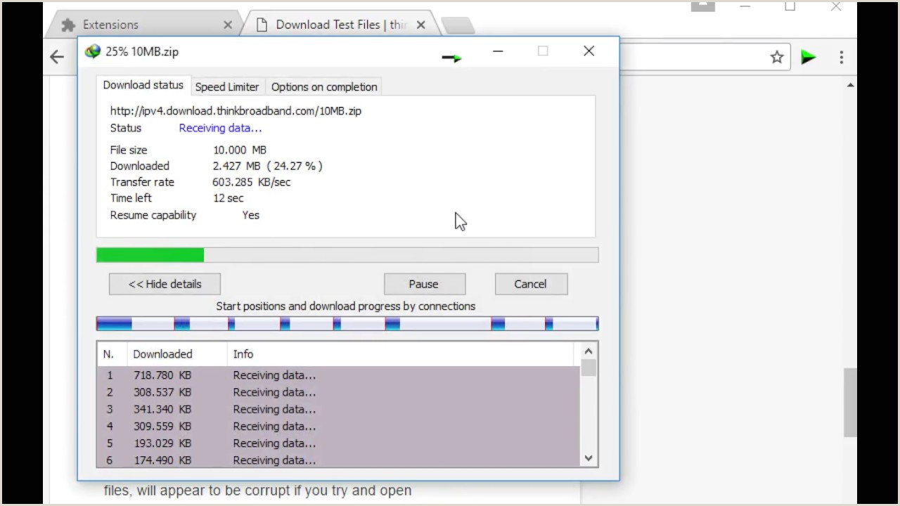 Extendable Download Manager Download With An External Download Manager Add0n