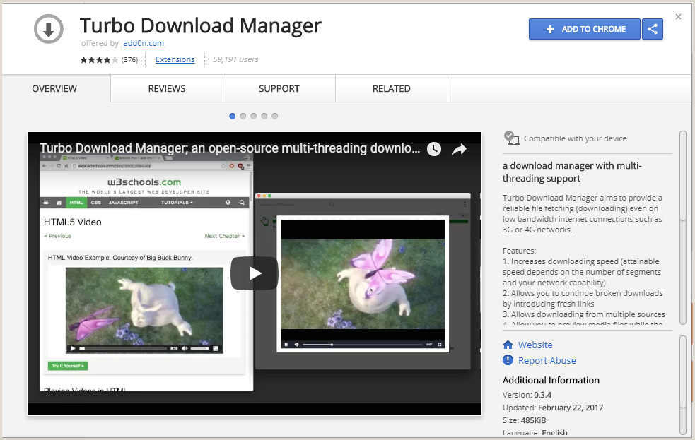 Extendable Download Manager Top 10 Download Manager Extension For Google Chrome 2020