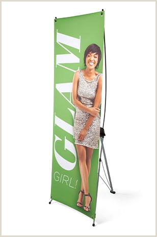 Fedex Office Retractable Banner Pop Up Banner & TriPod Banner Display Stands