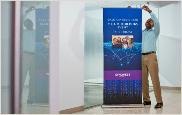 Fedex Office Retractable Banner Retractable Banner Printing Pull Up Banner Displays