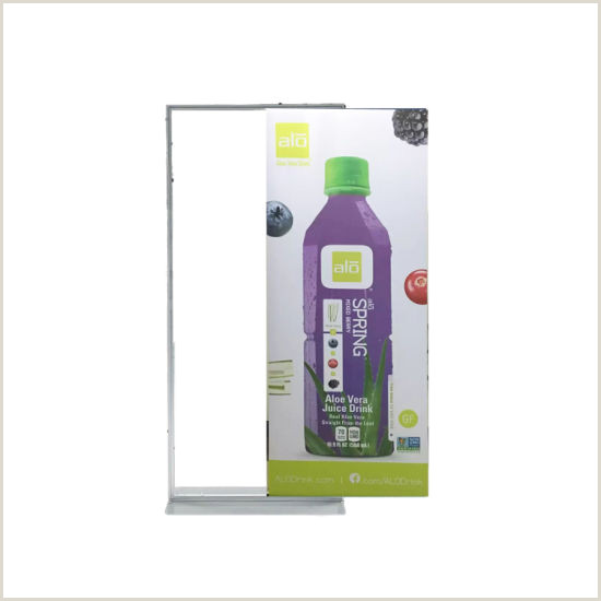 Floor Banner Stands Durable Stable Door Shape Pvc Foam Board Banner Stand For Advertising With Steel Plate Base