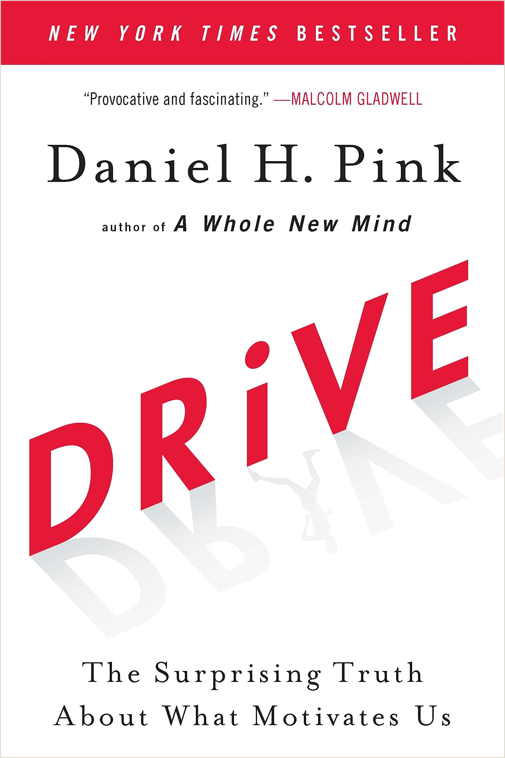 Free Pull Up Samples Usa Drive The Surprising Truth About What Motivates Us Pink