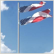 Full Size Flag Stands 10 Best Advertising Flags And Business Flags Images