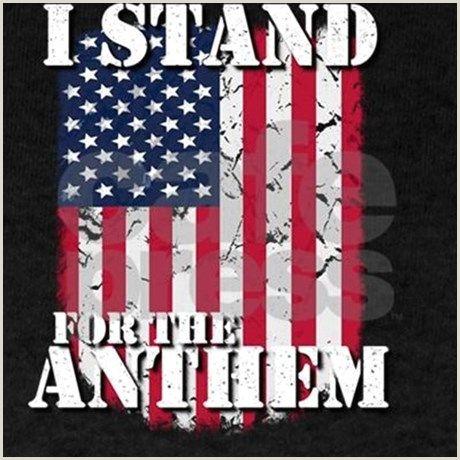 Full Size Flag Stands I Stand For The Anthem Vintage Flag Dark T Shirt Ad Aff